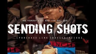 "[FREE] LIL BABY x NBA YOUNGBOY TYPE BEAT 2019 ""Sending Shots""(Prod. @two4flex)"