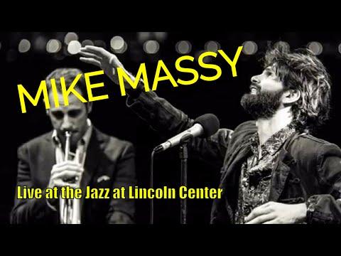 Mike Massy مايك ماسي - Live at the Jazz at Lincoln Center Doha