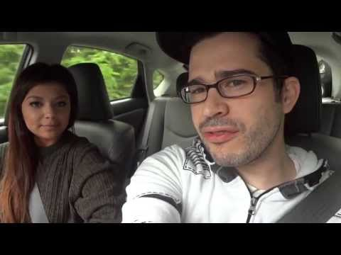 Pirillo Vlog 400 - The Drive (Part II)