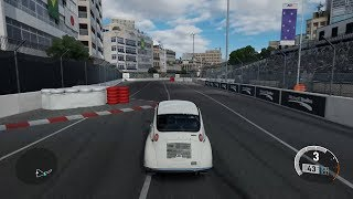 Forza Motorsport 7 - 1968 Subaru 360 Gameplay