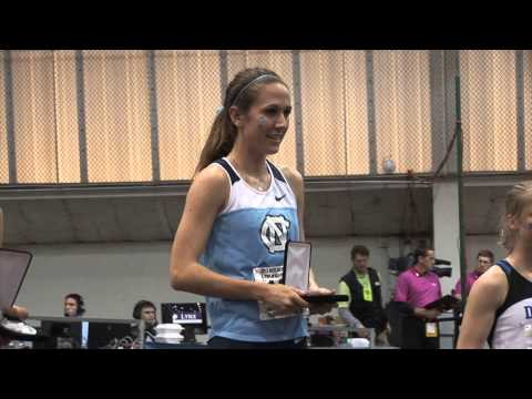 UNC Athletics All Sports Video 2012-2013