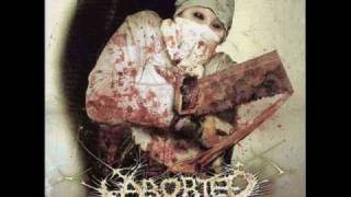 Watch Aborted Charted Carnal Effigy video