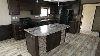 (2.79 MB) Mobile Homes Direct -  Cavco CL28603T - Doublewide Mobile Homes For Sale In Texas Mp3