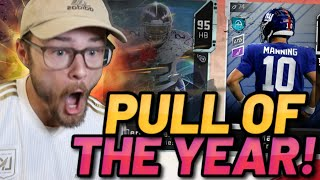 NO WAYYY!! WE PULLED A LIMITED TIME PLAYER - OUR BEST PACK OF THE YEAR!! Packed Out #17