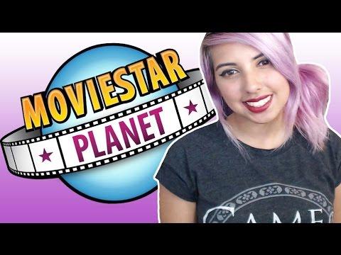 OPENING MY FAN GIFTS | MovieStarPlanet