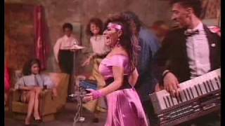 Lisa Lisa and Cult Jam With Full Force - I Wonder If I Take You Home