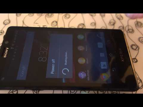 Sony Xperia T Problem: phone turns off (after second repair)