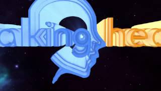 Element 3d Animation - Logo Tunnel
