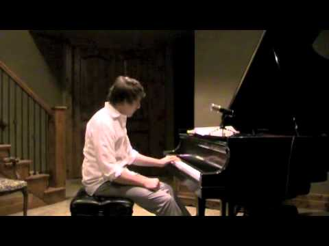 Piano Lesson - Clair de Lune - Josh Wright Piano TV Music Videos