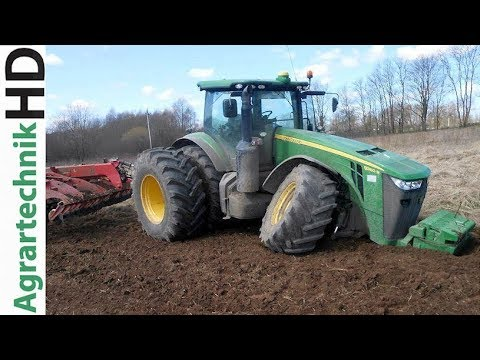 Best of 2012 - The Best of Fendt, John Deere, Claas, Deutz, Case, Grimme, Ropa