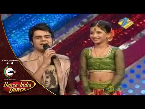 Did Little Masters July 30 '10 - Vaishnavi Patil video