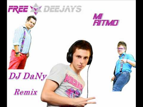 Free Deejays - Mi Ritmo (DJ DaNy Remix)