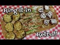 Retro Appetizers ~ New Year's Eve Appetizers ~ Retro Recipe ~ Noreen's Kitchen