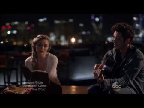 Nashville Cast - I Will Never Let You Know