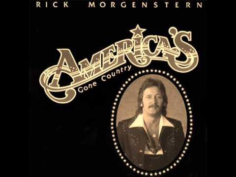 RICK MORGENSTERN - COUNTRY JUST DEVINE 1981