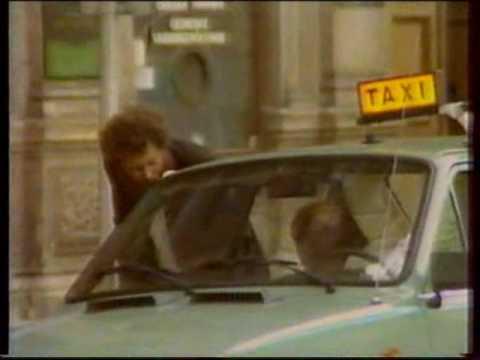 Sándor György - A taxis