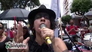 TV Sindipetro: Dia de Mobilização contra a reforma trabalhista