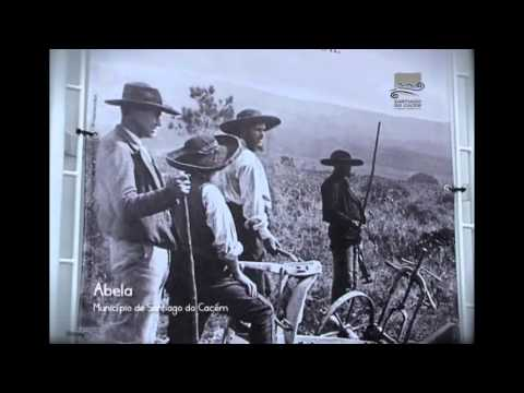 Santiago do Cac�m - Munic�pio com vida.wmv