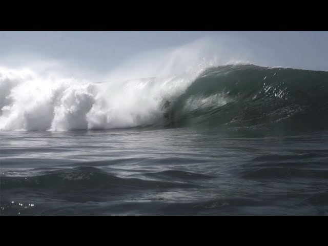 Volcom Pipe Pro 2013 - Sustainable By Design