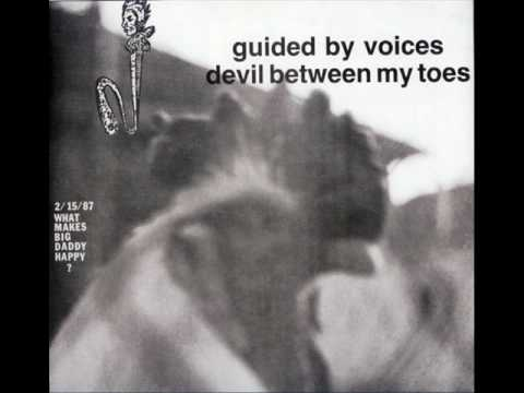 Guided by Voices - Captain's Dead