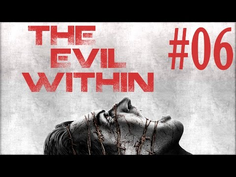 The Evil Within - O Paciente Louco \ PC, Playthrough 6