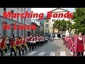Download Marching Band competition - Lecco Italy MP3 song and Music Video