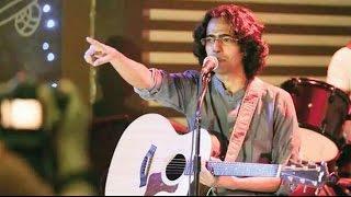 New Bappa Mazumder's live concert at Bangla academi