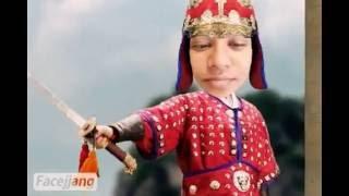 Sultan chaina attack sultan suleiman