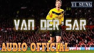 [Cầu thủ Huyền Thoại] Rap về Van der Sar - Yi Sung Nguyễn