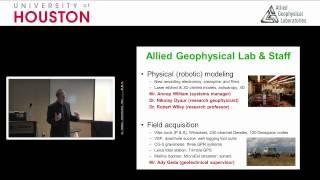 Robert Stewart - AGL Day 2014 - AGL Overview