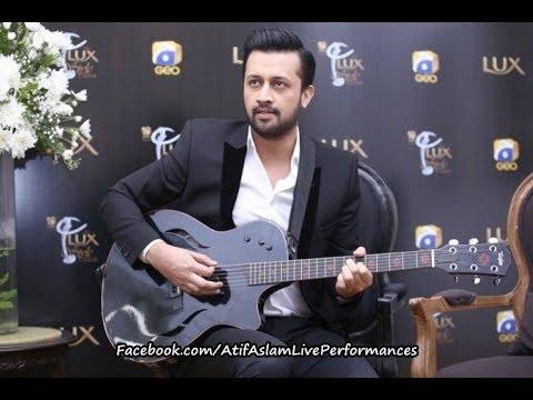 Atif Aslam new song sajan 2017 trailer thumbnail