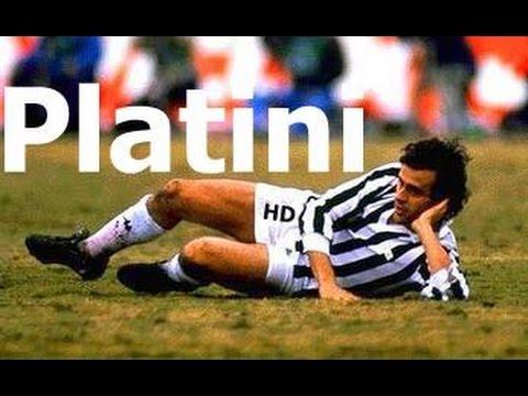 Michel Platini HD