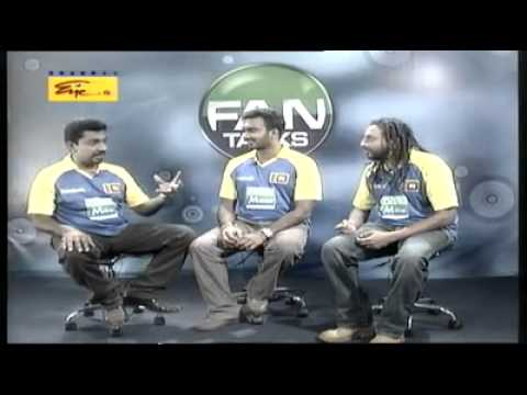 Fun Talk - Chuti Malli & Podi Malli