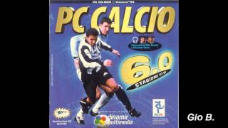 PC Calcio 6.0 Soundtrack 1