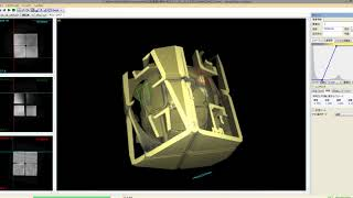 ルービックキューブ:ブツ切り動画
