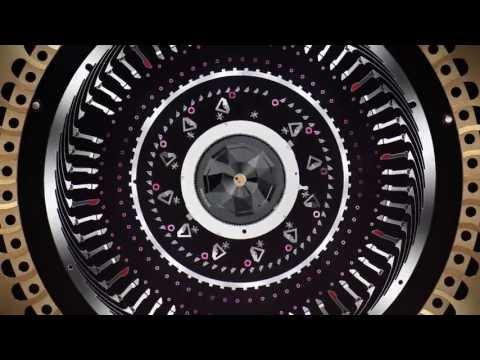 Harry Winston Opus XIII Watch By Ludovic Ballouard