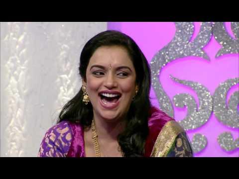 Veruthe Alla Bharya Season 2 I Episode 28 - Part 2 I Mazhavil Manorama