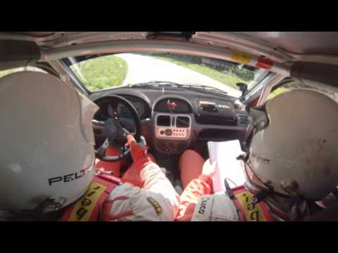 Rallysprint del viso 2013 Tc1