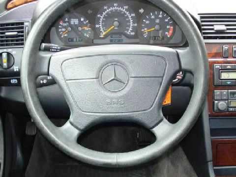 Royal Palm Beach Toyota >> 1998 Mercedes-Benz C-Class Royal Palm Beach FL 33411 - YouTube