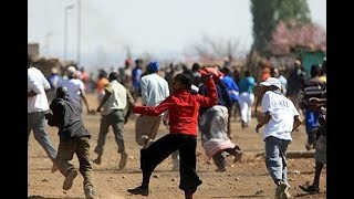 Are Vampires Attacking People In Malawi Africa?