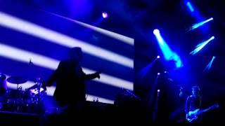 New Order - Blue Monday live @ Gasometer Wien
