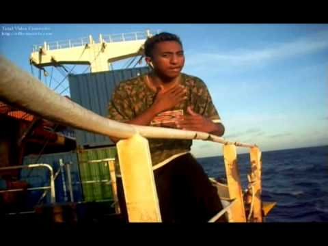 Kiribati music   I just don't love you