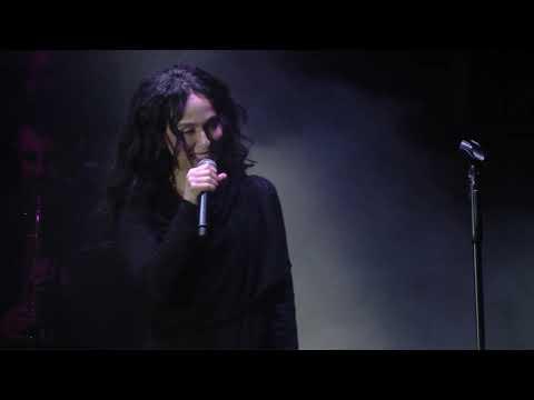 """ריטה """"שרה ברחובות""""- אמפי שוני, מאי 2019"""