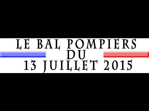 Bal 2015 - Amicale des Pompiers de Saint-Denis
