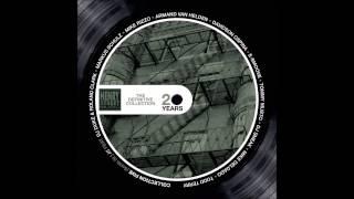 Armand van Helden - The Funk Phenomena (Starkillers Remix)