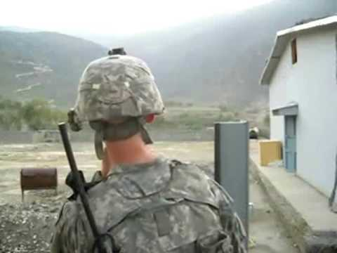 Us Army/Marines Raw Combat Footage of Afghanistan Video
