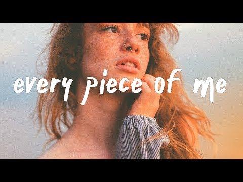 Illenium - Every Piece Of Me ft. Echos (Lyric Video)