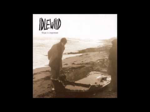 Idlewild - Youve Lost Your Way