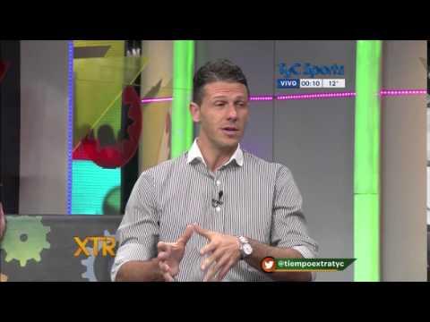 Martín Demichelis sobre el festejo de los jugadores alemanes
