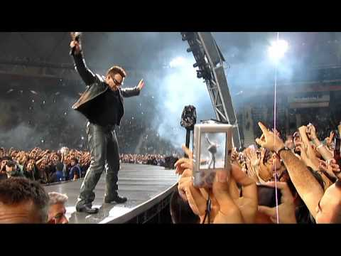 U2 - Return Of The Stingray Guitar